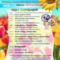 2010 Május 1. program Hatvanban