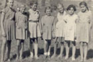 1956 - 1965