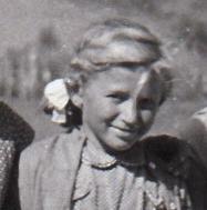 Tukora Rózsi