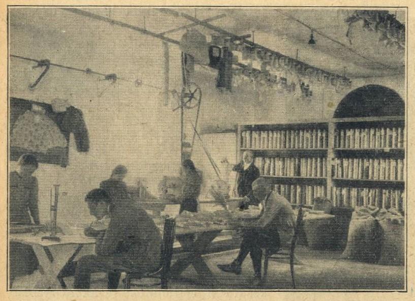A magnemesítő telep laboratóriuma. A cég élete az egykori Hatvany-birtok sanyarú sorsához hasonlóan alakult. Az államosítás után egy ideig még önállóan működött, majd 1950-ben megszüntették. Tenyészanyagait a kompolti növénynemesítő intézet vette át, amely jelenleg a Szent István Egyetem Fleischmann Rudolf Mezőgazdasági Kutatóintézete néven működik.