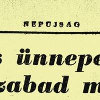 1961. május 1.