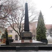 A fekete szobor (1.)