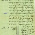 Kelt: 1849. április 5-én