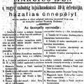 Az 1849-es honvéd-sírhely múltja (6.)