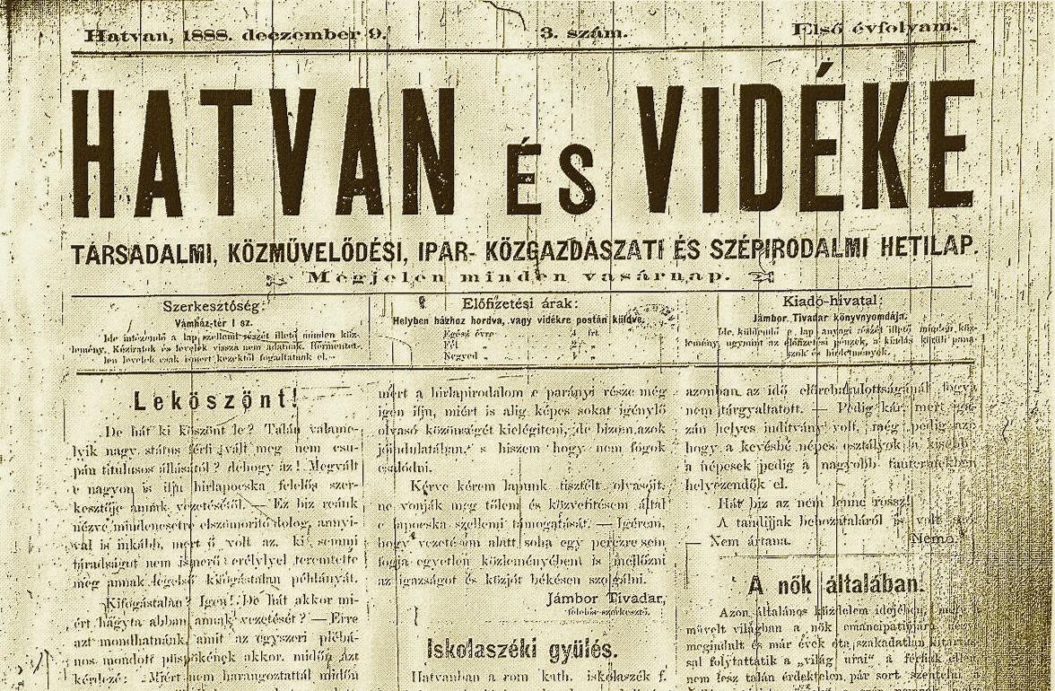 Hatvan és Vidéke 1888 v3.jpg