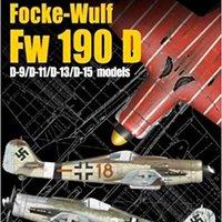 {{DJVU{{ Focke-Wulf Fw 190 D: D-9/D-11/D-13/D-15 Models (TopDrawings). mexicano empresa asociada proof Gonzales consoles cubren ofensiva