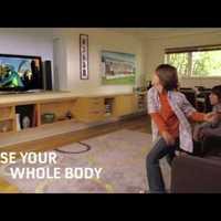 XBOX Kinect és PlayStation®Move