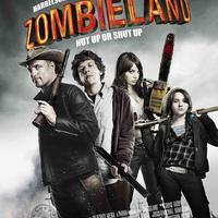 Film beszámoló: Zombie Land avagy undoritó poénok tömkelege....