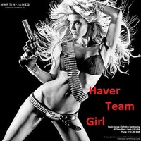 Haver Team Girl