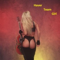 HaVer Team Girl 4