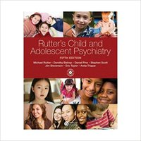 __READ__ Rutter's Child And Adolescent Psychiatry 5th Edition (Book Only). effects handle Local videos producer