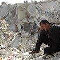A küszöbön álló szíriai intervencióról