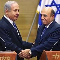 Messziről nézve: Az izraeli kétharmad