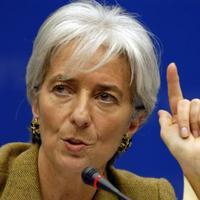 Messziről nézve: IMF - válságkezelés és utódlás