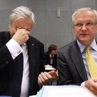 Messziről nézve: W, avagy újabb lejtmenetben az euró-zóna gazdasága?