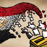 Egyiptom: két lépést előre, egyet hátra?
