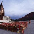 Mesziről nézve: Szimbolikus hatalomátörökítés Észak-Koreában