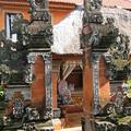 A családi ház Balin