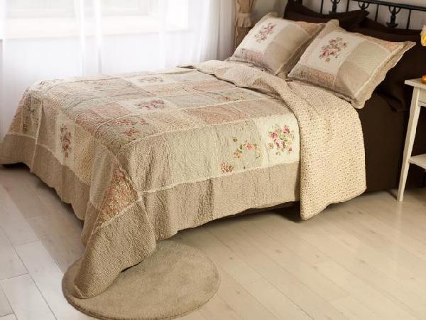 Az igazi vidéki stílusú ágy - ötletek és tippek a tökéletes ... c5bd422b0e