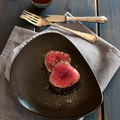 A tökéletesre sütött szarvasgerinc, mert nem csak a Bocuse d'Or-on készülhet vadhús!