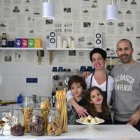 Édesem, új kortárs-házias cukrászda nyílt a Millenáris mellett!