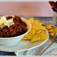 Chili con carne és a Nagy Bemutatás