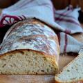 Kovászolt kenyér - a világ legfinomabb pékáruja bolti élesztő és adalék nélkül