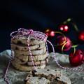 Ajándékok házilag 20. Fahéjas, csokoládés sablé pirított mandulával