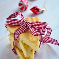 Ajándékok házilag 19. Shortbread, a skótok csodás vajas keksze
