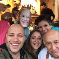 Nincs programod a hétvégére? Kóstold végig a Budai Gourmet fesztivált!