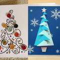 Készíts egyedi karácsonyi üdvözlőlapot szeretteidnek!