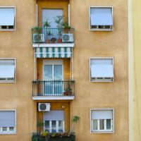 Más színűre festeném az erkélyem, szabad?