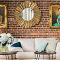 Mi lógjon a kanapé fölötti falon? Inspiráló ötletgyűjtemény következik!