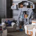 Dekoráld otthonod igazi Star Wars rajongóként!