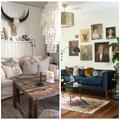 Különlegesen szép nappalik