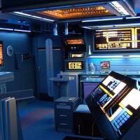 Hihetetlen társasházak: Star Trek lakás