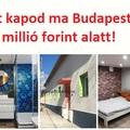 Lakás Budapesten 20 millió alatt? VAN bizony!