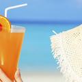 Hűsítő italok, amik segítenek átvészelni a nyári forróságot