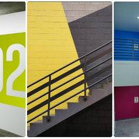 35 igazán különleges lépcsőházfestés, ami mellett jó lehet élni! Vagy nem?
