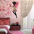 Lányos szoba dekoráció ötletek