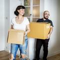 9 tipp, hogy zökkenőmentes legyen a költözés társasház esetén!