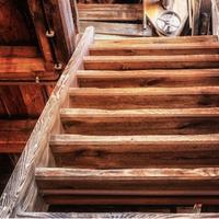 Kis helyigényű lépcsők