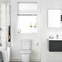 3 költségkímélő megoldás, amitől újjá születik a fürdőszobád