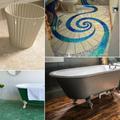 113 különböző fürdőszoba padló, ami csak rád vár