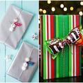 Így csomagold be a karácsonyi ajándékokat a gyerekeknek!
