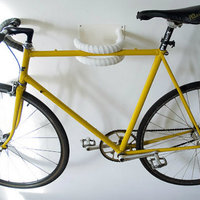 Az otthoni biciklitárolás 11+1 legmenőbb módja - 23 fotóval