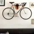 Így tárold a biciklidet a lakásban!