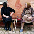 Így szomszédoltak nagyanyáink!
