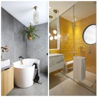 183 fürdőszoba mesés színvariációi