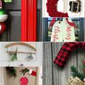 A 15 legkreatívabb téli bejárati ajtó dekoráció, amit neked is ki kell akasztanod!